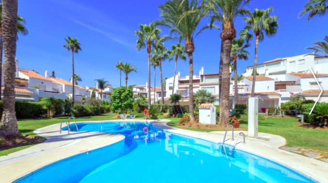 Apartament na sprzedaż, 2 sypialnie, Bahía de Marbella