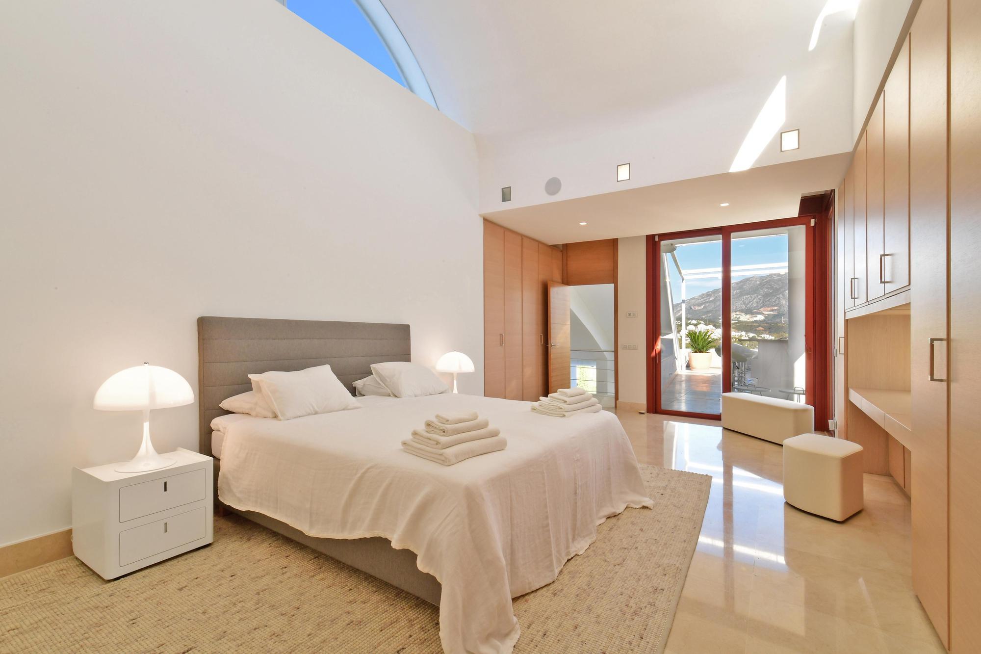 Willa do wynajęcia, 7 sypialni, Marbella
