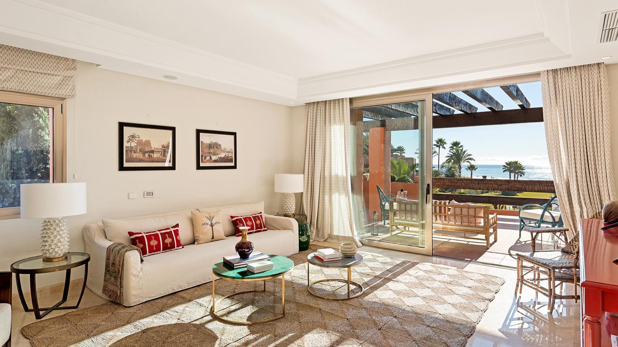 Apartament na sprzedaż, 3 sypialnie, Los Monteros