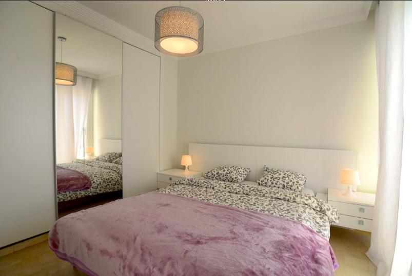 Apartament do wynajęcia, 2 sypialnie, Marbella