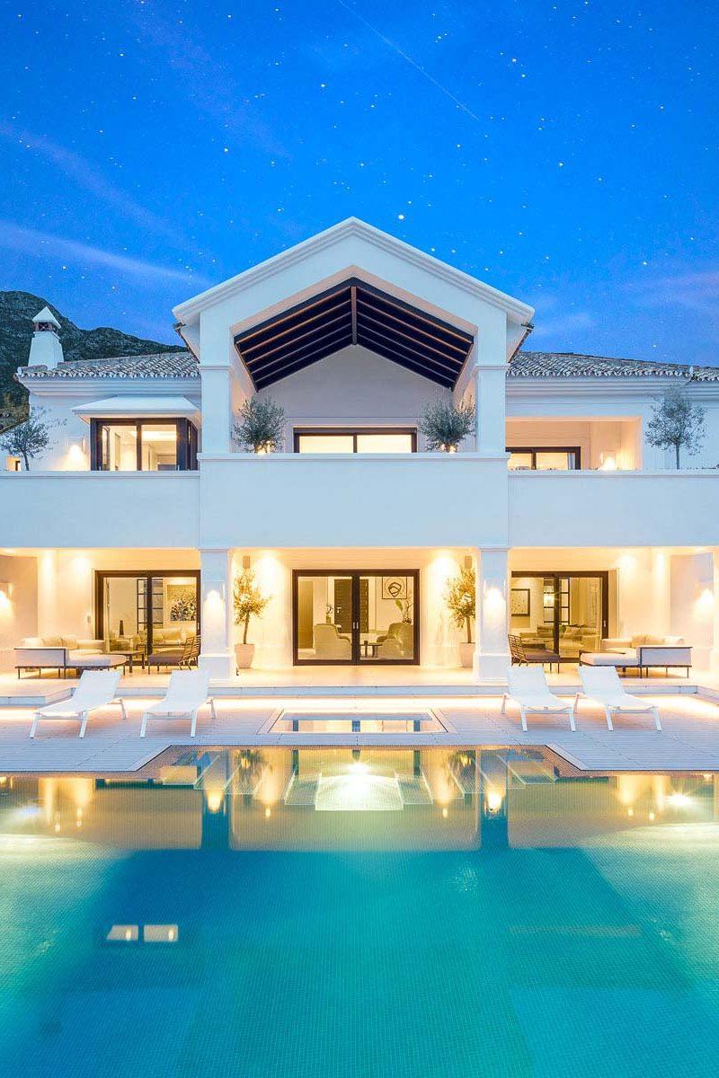 Jak wygląda zakup nieruchomości w Hiszpanii?