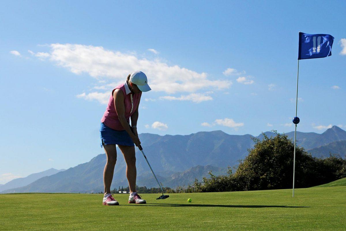 Costa del Sol – raj dla golfistów i inwestorów