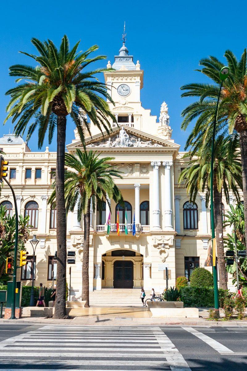 Targi z lokalnymi wyrobami – poczuj klimat Andaluzji