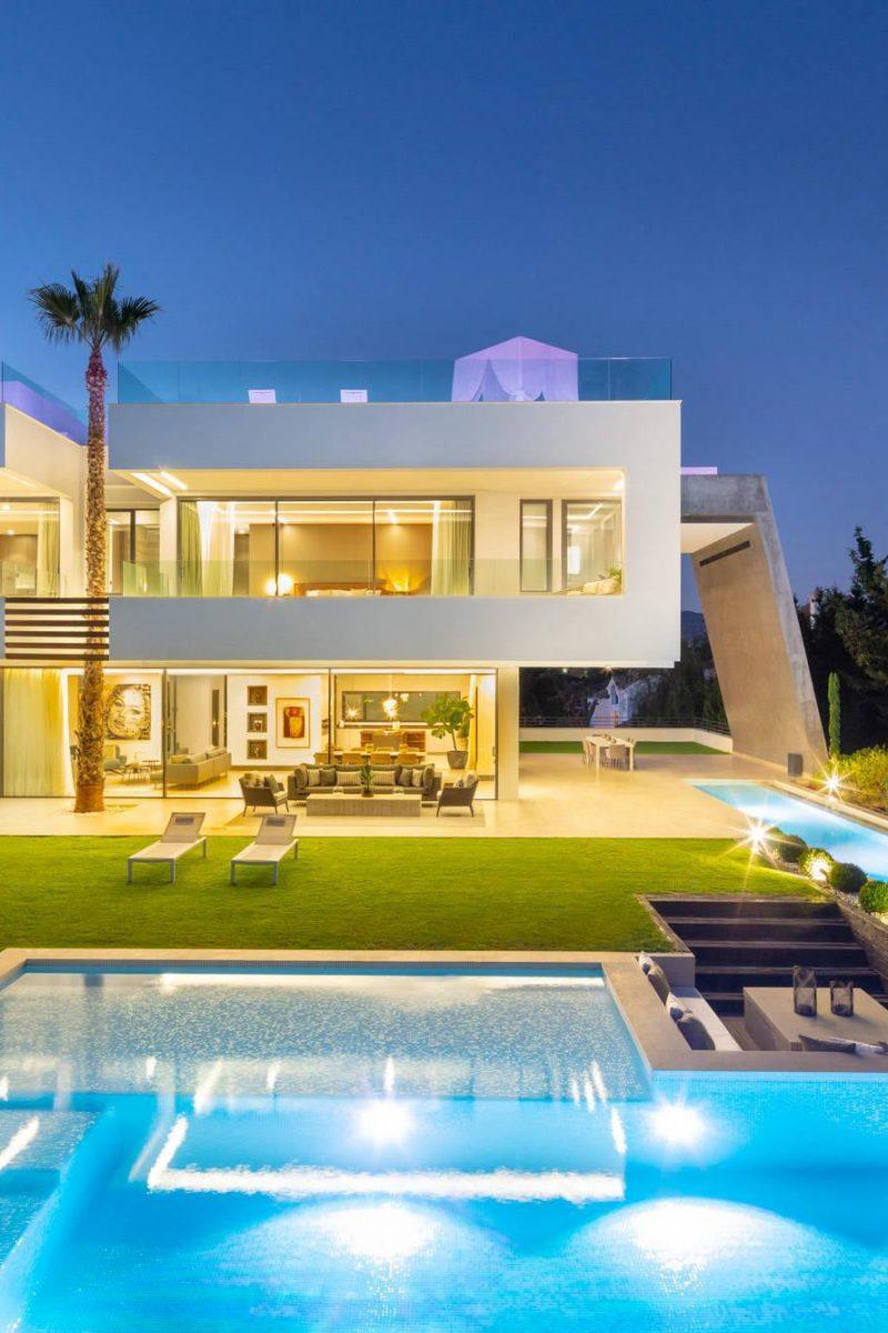 Murowana inwestycja – rynek nieruchomości w Marbelli