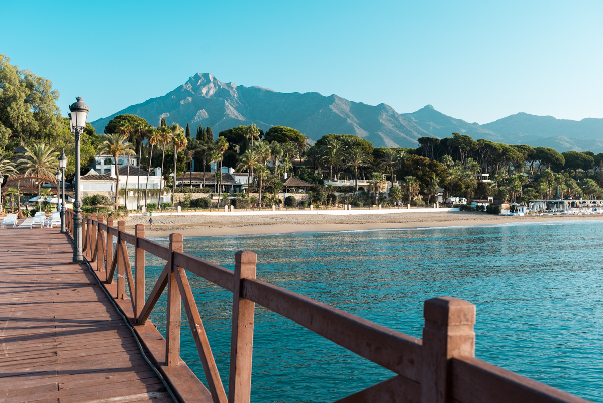 Poznaj ekskluzywne Beach Cluby w Marbelli!